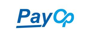 PayOp logo
